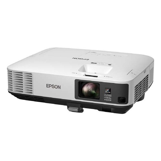 Epson Home Cinema 1450 1080p 4,200 lumens color brightness (color light output) 4,200 lumens white brightness... by Epson