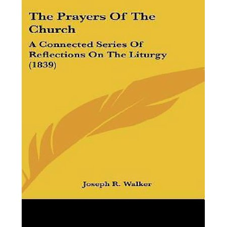 The Prayers of the Church - image 1 of 1