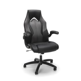Phenomenal True Innovations Racing Style Gaming Chair Contrasting Colors Andrewgaddart Wooden Chair Designs For Living Room Andrewgaddartcom