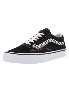 884c6f2b6d Product Image Vans VN-0A38G1UJJ  Men s Black White Old Skool Side Stripe V  Sneakers