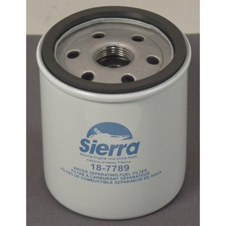 sierra 18 7789 fuel filter cobra efi. Black Bedroom Furniture Sets. Home Design Ideas