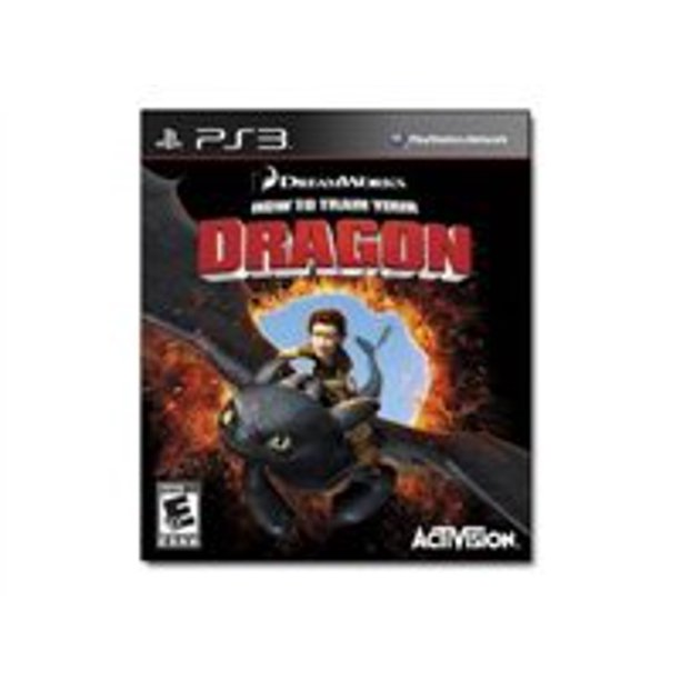 How To Train Your Dragon Playstation 3 Walmart Com Walmart Com