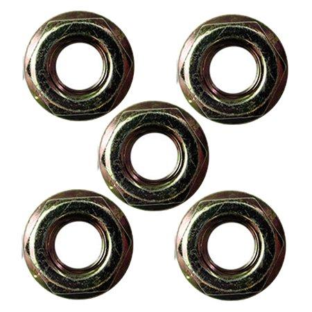 Craftsman/Husqvarna/Poulan (5 Pack) Replacement Chainsaw Bar Nut #  530015917-5PK