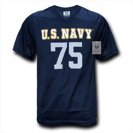 Rapid Dominance S19-NAV-NVY-02 Practice Jersey, Navy, Navy, Medium - image 1 of 1