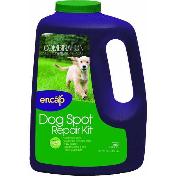 Encap Dog Spot Grass Patch And Repair Kit