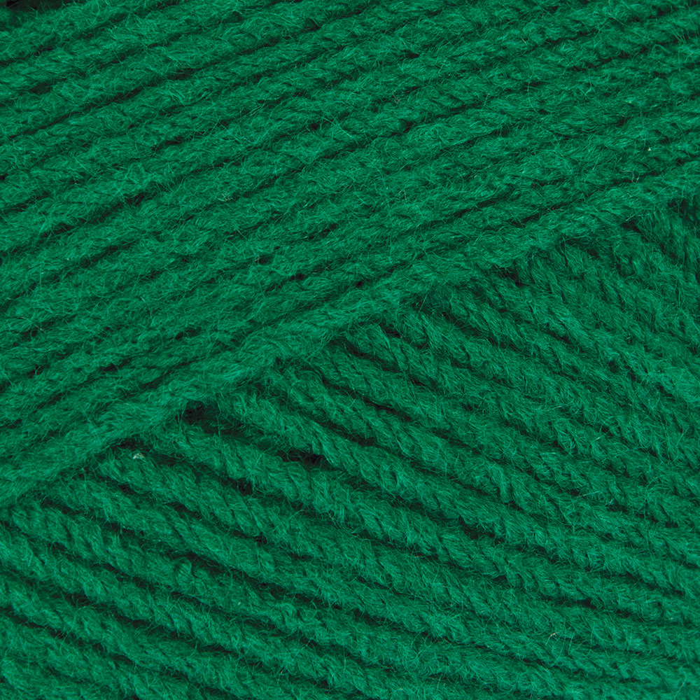 Mary Maxim Maximum Value Yarn - Green