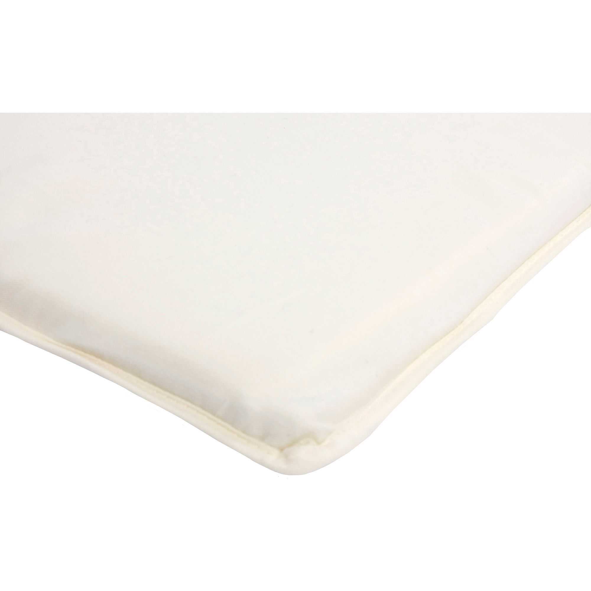 The Mini, Cambria, Clearvue Co-Sleeper Bassinet Sheet, Choose Your Color