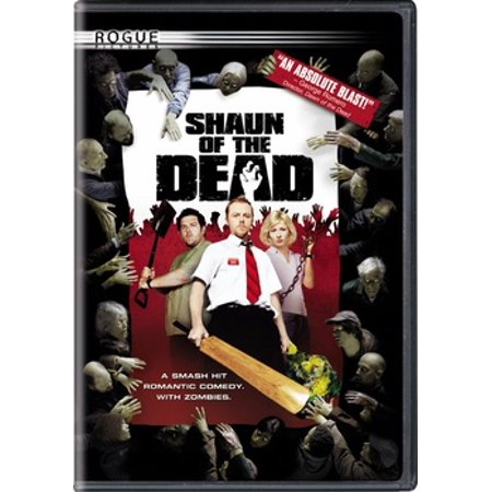 Shaun of the Dead (DVD)](The Halloween Tree Day Of The Dead)
