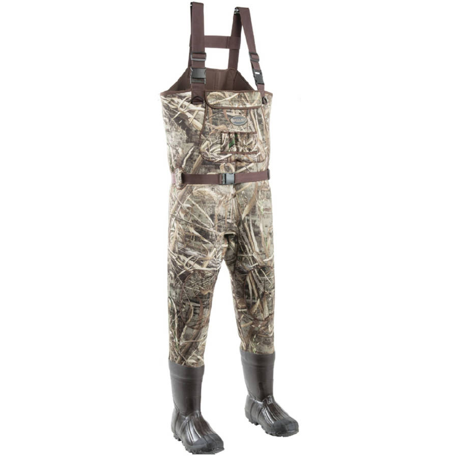 Skybuster Neoprene Bootfoot Chest Wader by Allen Company by Allen Company