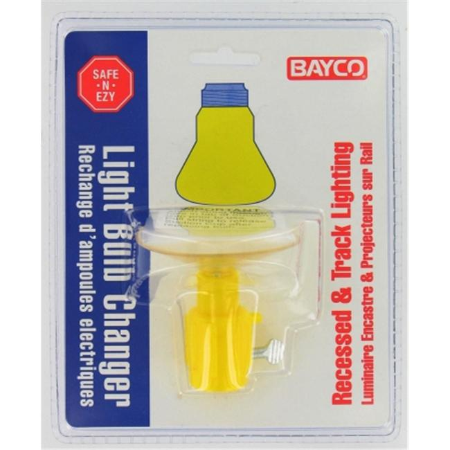 sc 1 st  Walmart Canada & Bayco Products Light Bulb Changer For Recessed u0026 Track Lighting LBC-400