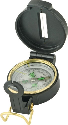 Explorer Lensatic Marching Compass by Explorer
