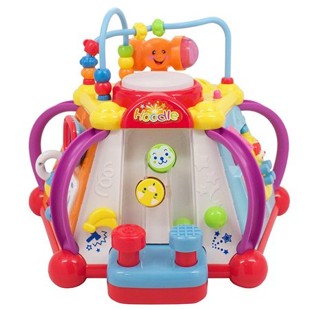techege happy small world learn'n'play kids fun cooperative game share the joy great gift fun lights and sounds by techege toys