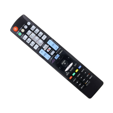 Replacement TV Remote Control for LG 42LE4500ZA Television - image 2 of 2