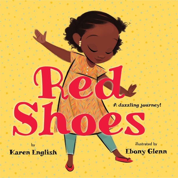 Red Shoes (Hardcover)