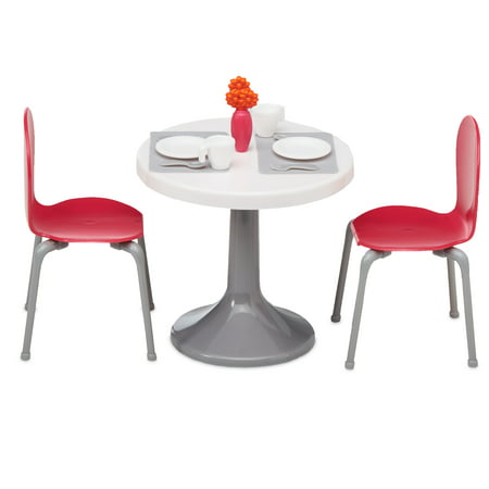 Outstanding My Life As Mini Dining Room 14 Piece Play Set For 7 Mini Dolls Interior Design Ideas Truasarkarijobsexamcom
