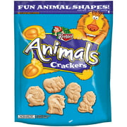 Keebler Animals Crackers, 13 Oz.