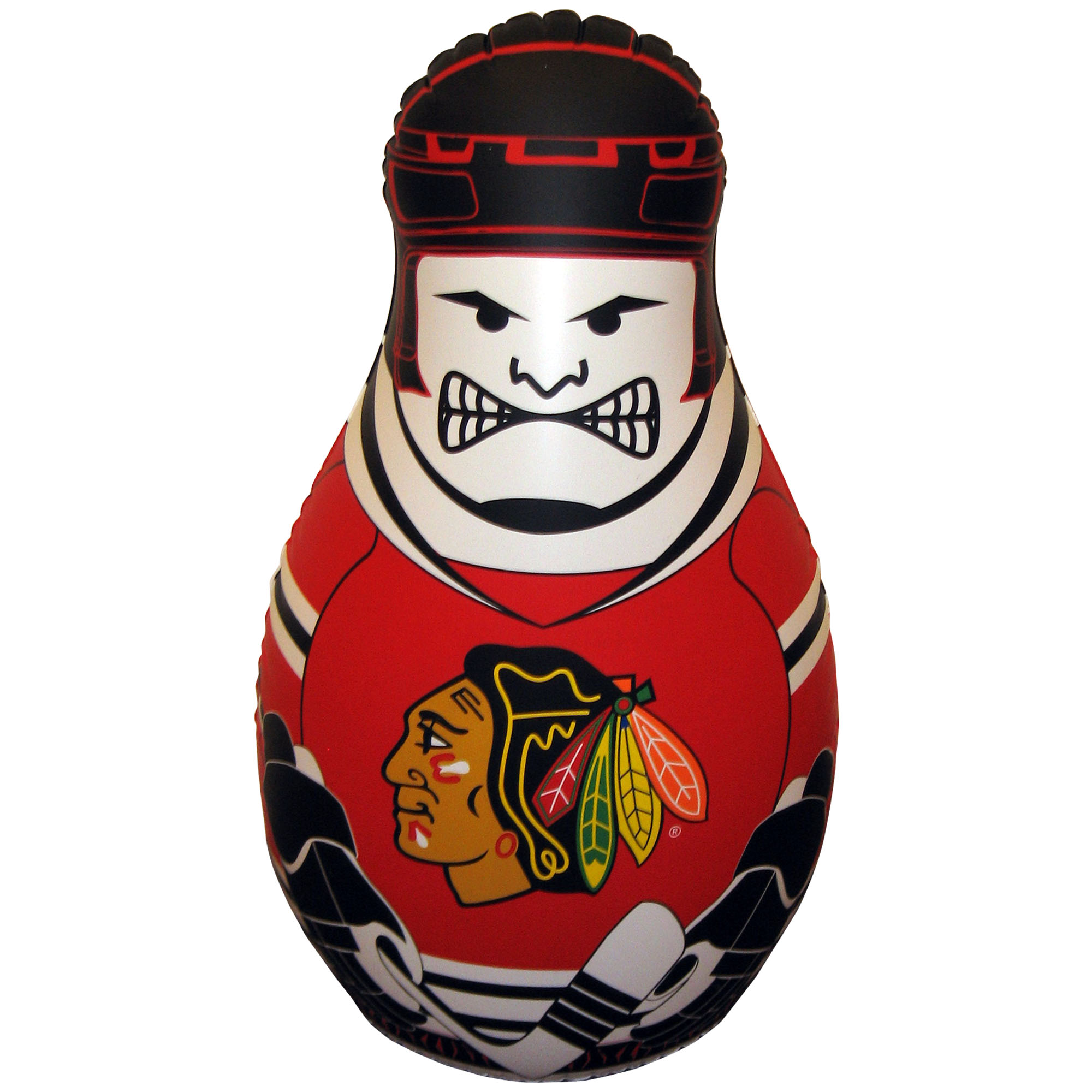 NHL Chicago Blackhawks Checking Buddy