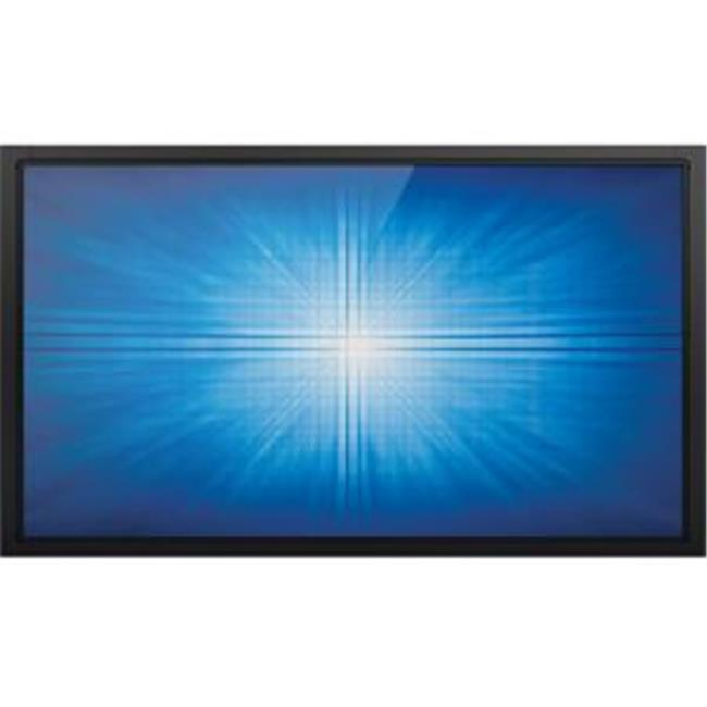 21.5 in. 2294L VGA Display Port Open-Frame LCD Touchscreen Monitor - Black