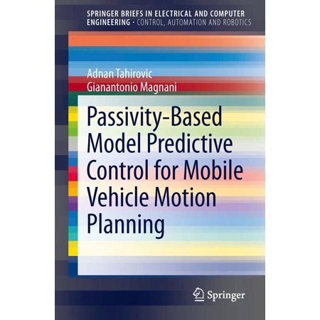 Passivity-Based Model Predictive Control for Mobile Vehicle Motion Planning -