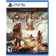 Godfall: Ascended Edition, Gearbox, PlayStation 5, 850012348047