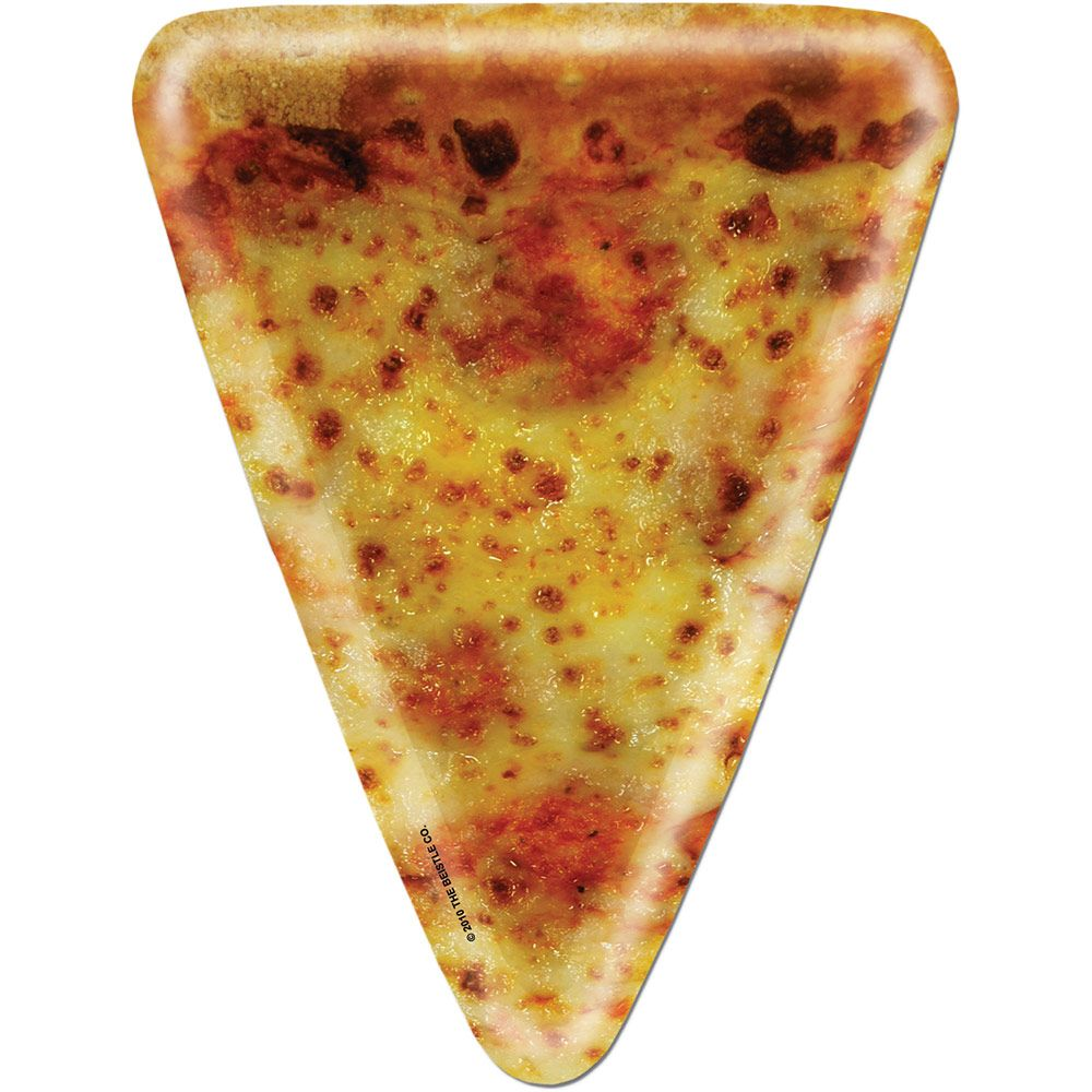 "Pizza Party 10"" Plates (8 Pack) - Party Supplies"