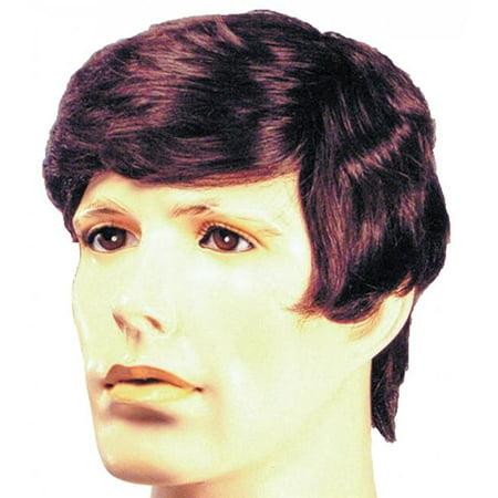 Street Man Wig - No.22 Champagne Blonde