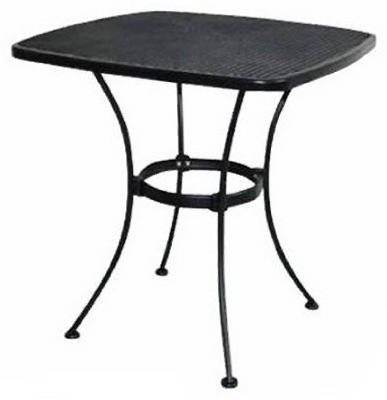 "Woodard Cm Llc Uptown 28"" Bistro Table"