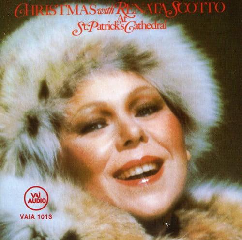 Renata Scotto - Christmas with Renata Scotto [CD]