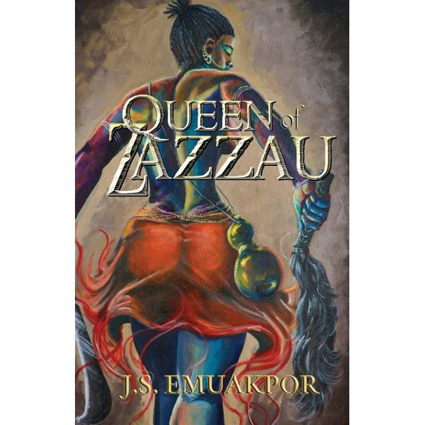 Queen of Zazzau (Paperback)