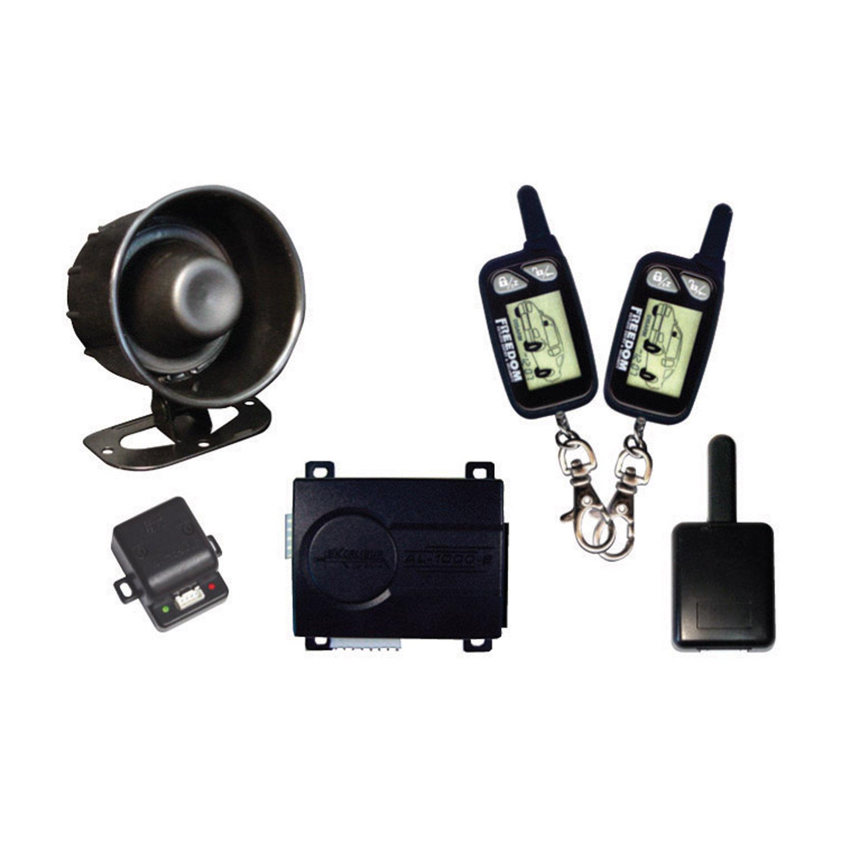 Excalibur K9-eclipse2 Lcd 2-way W/ Passive Keyless - 2-way - 2 X Transmitters - 1500 Ft - Shock Sensor (k9eclipse2)
