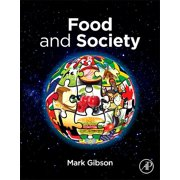 Food and Society (Paperback)