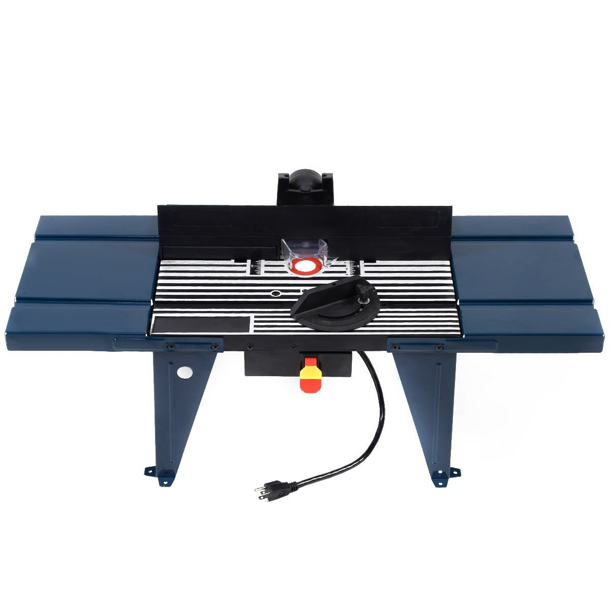 New MTN-G Electric Aluminum Router Table Wood Working Cra...
