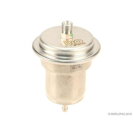 APA/URO Parts W0133-2578808 Fuel Injection Fuel Accumulator for Mercedes-Benz (Fuel Accumulator)