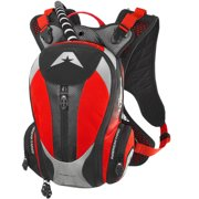 American Kargo Turbo 2L Hydration Pack Red