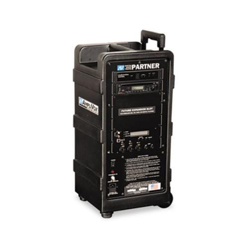 Amplivox Portable Wireless Digital Travel Partner Public Address System APLSW915
