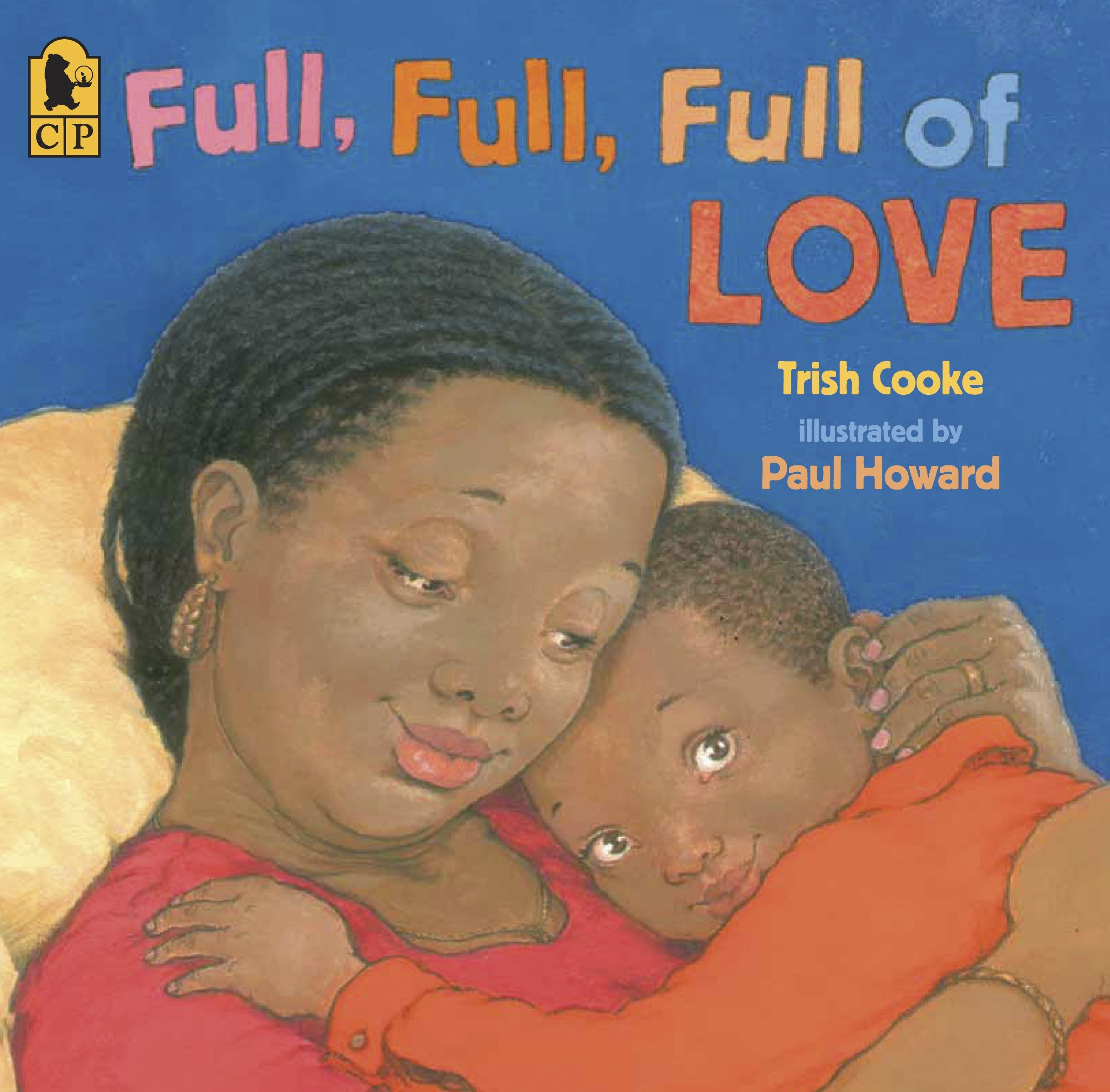 Full, Full, Full of Love (Paperback)