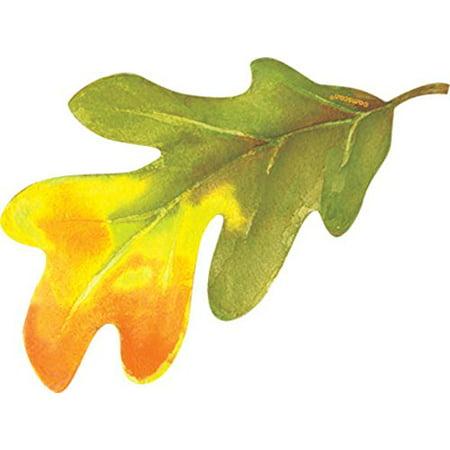 Fall Leaf Cutout Value Pack - Fall Leaf Cutouts