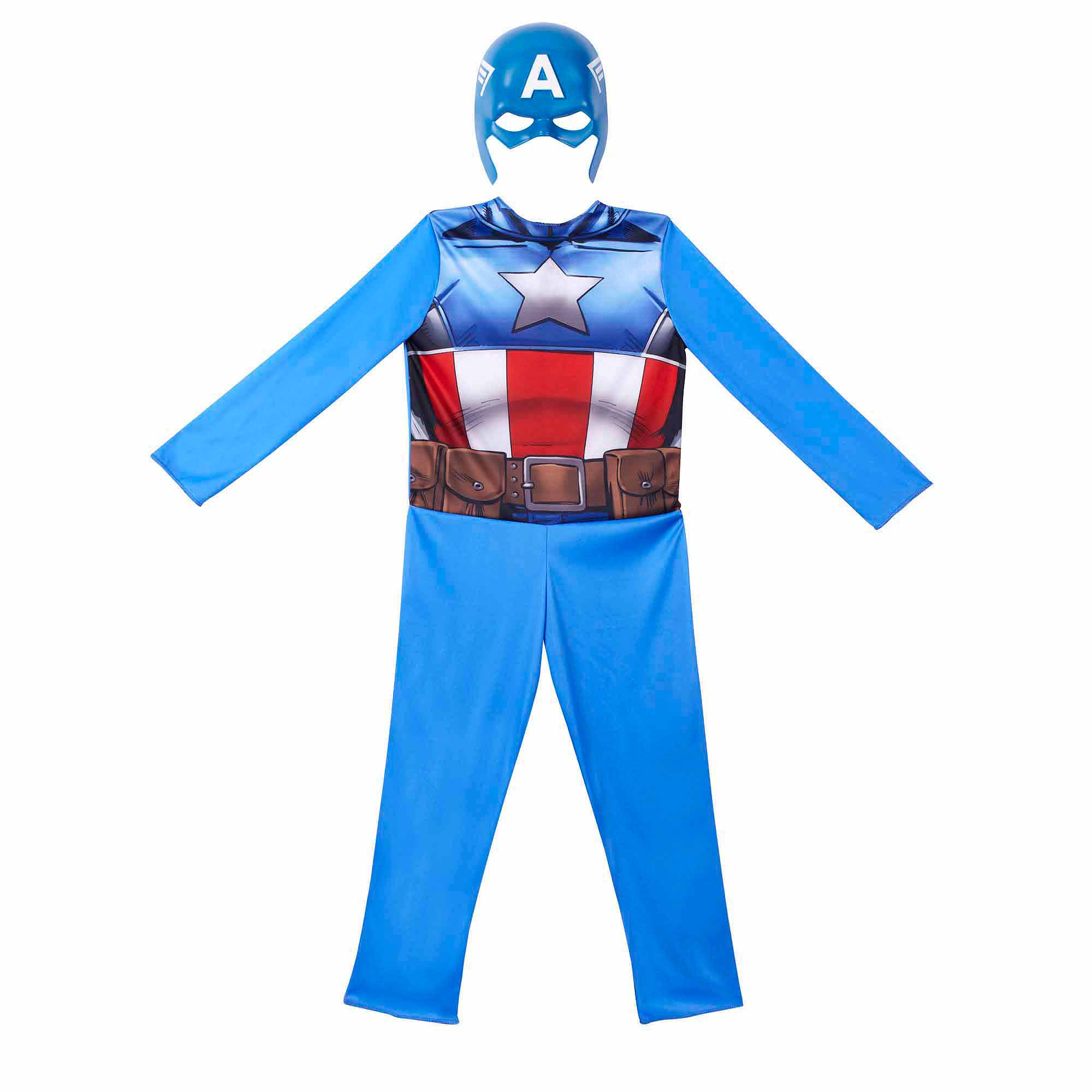 Marvel Avengers Trunk
