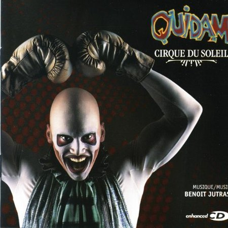 Quidam (CD)