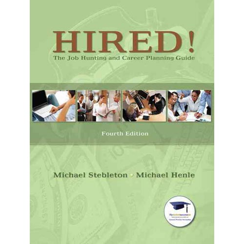 Stock options when hired