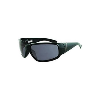 Pleasure Ground Eyewear Polarized Barrel Sunglasses