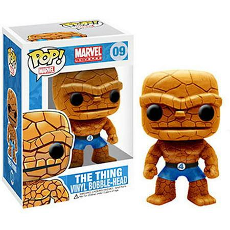 Funko POP! Marvel Thing Vinyl Bobble Head