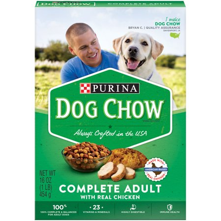 Purina Dog Food Complete Adult