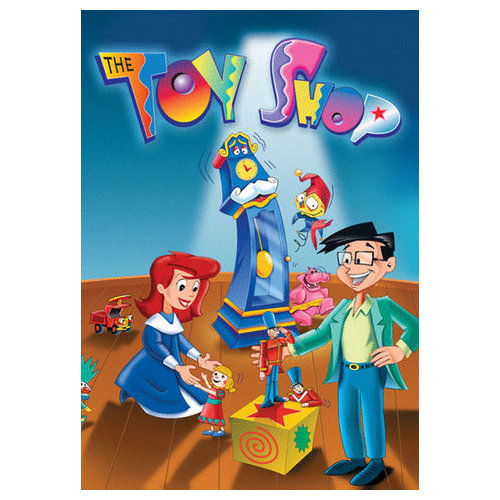 The Toy Shop (2003)