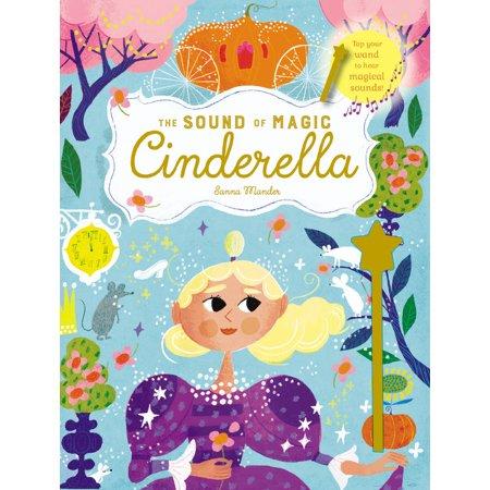 Cinderella Magic - The Sound of Magic: Cinderella