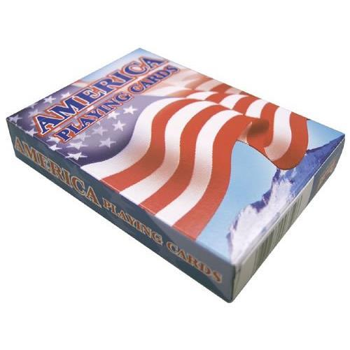 Bicycle America The Beautiful Playing Cards