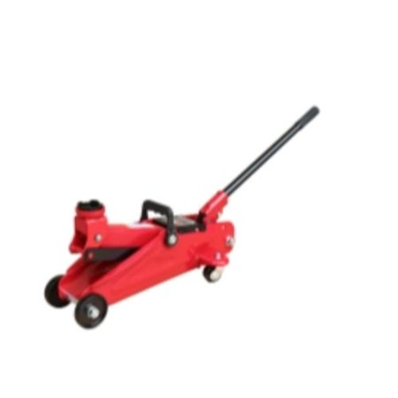 K Tool International TH22007 2 Ton Trolley Jack