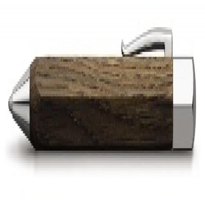 Faber-castell Ondoro Wood Twist Ballpoint
