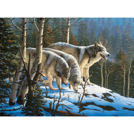 Wildlife - 1000 Piece Jigsaw Puzzle - Ceaco](Wildlife Puzzles)