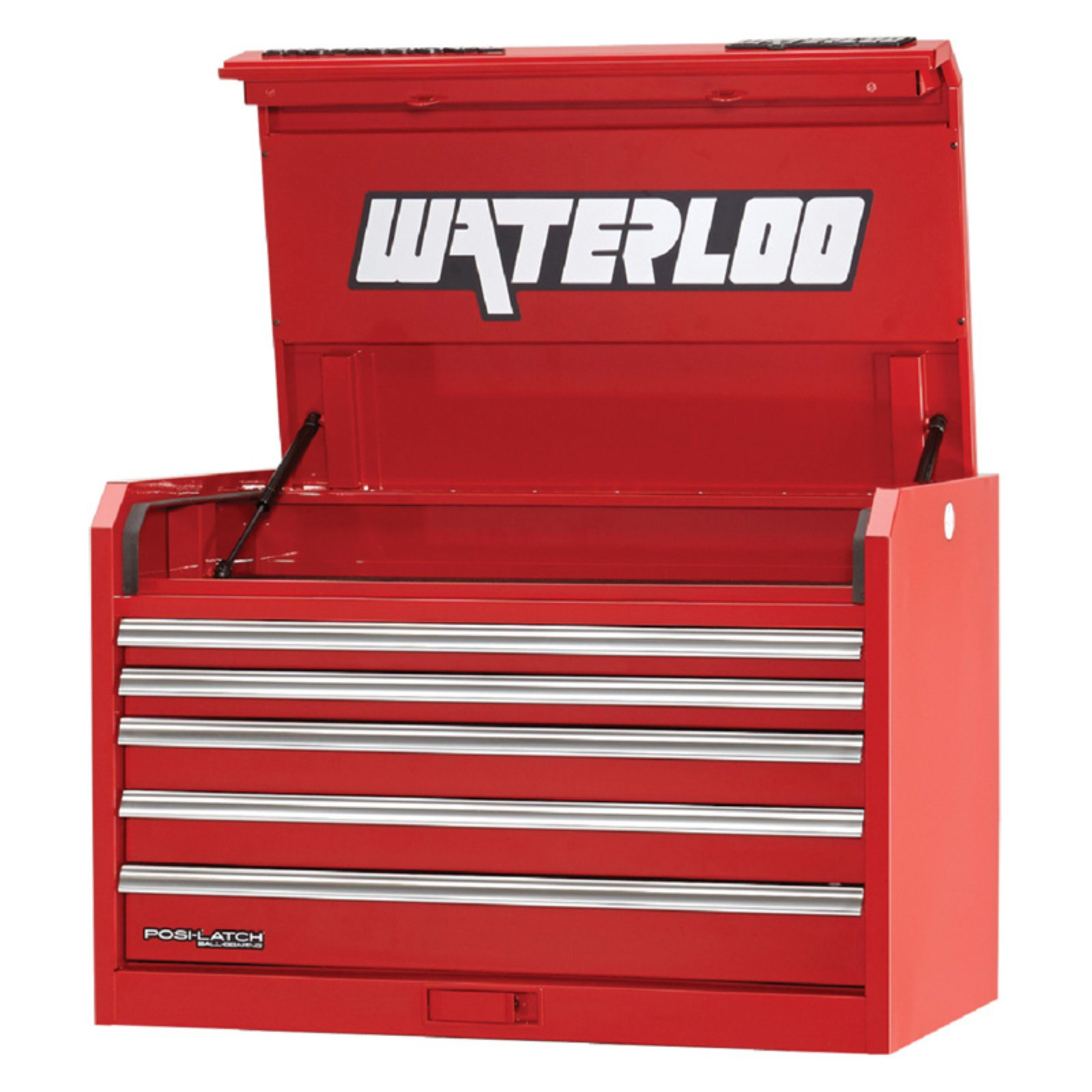 Waterloo Professional 5 Drawer Chest
